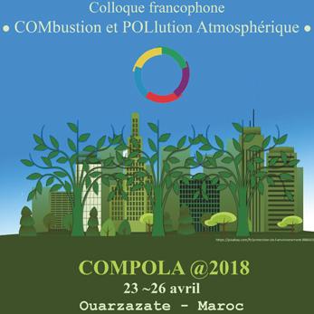 colloque francophone compola
