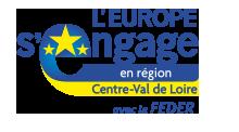 logo Europe financement