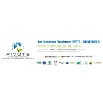 bannière pivots rencontres plateformes pivots - entreprises