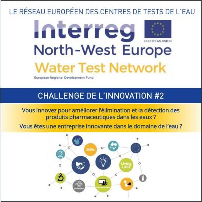 Challenge Innovation#2 WTN