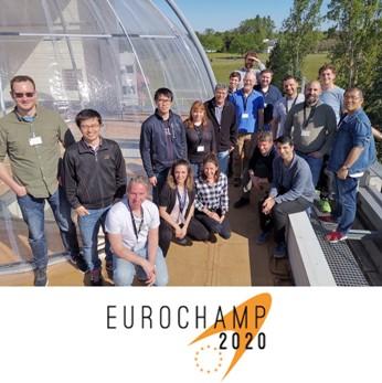 eurochamp 2020