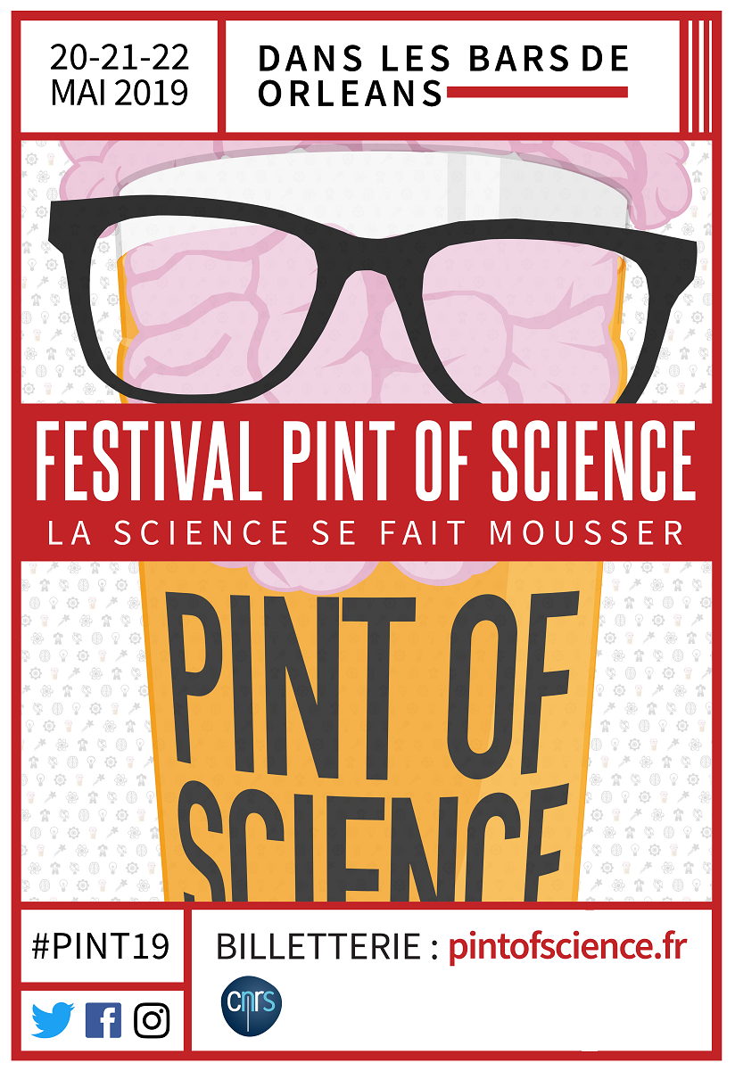 pivots pint of science
