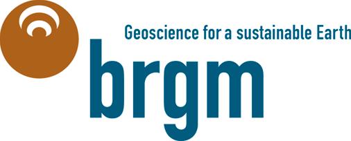 logo BRGM anglais
